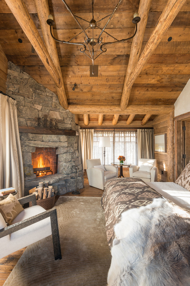 Rustic Bedroom Design Inspiration (6)