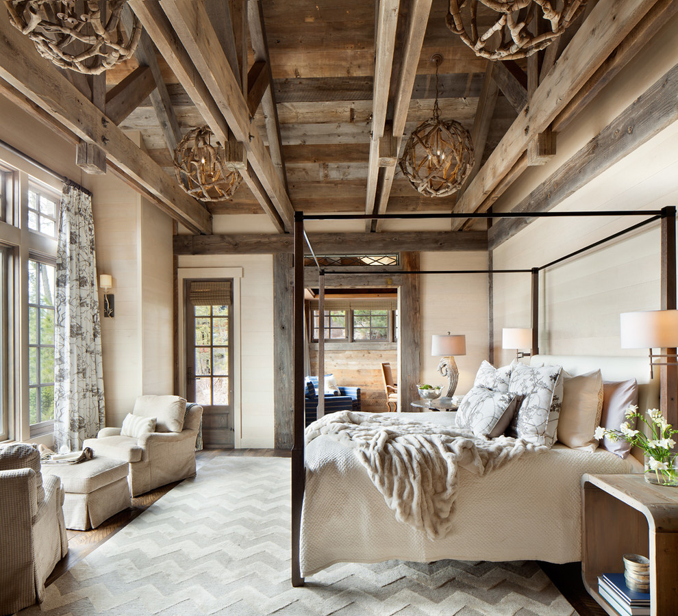 Rustic Bedroom Design Inspiration (7)