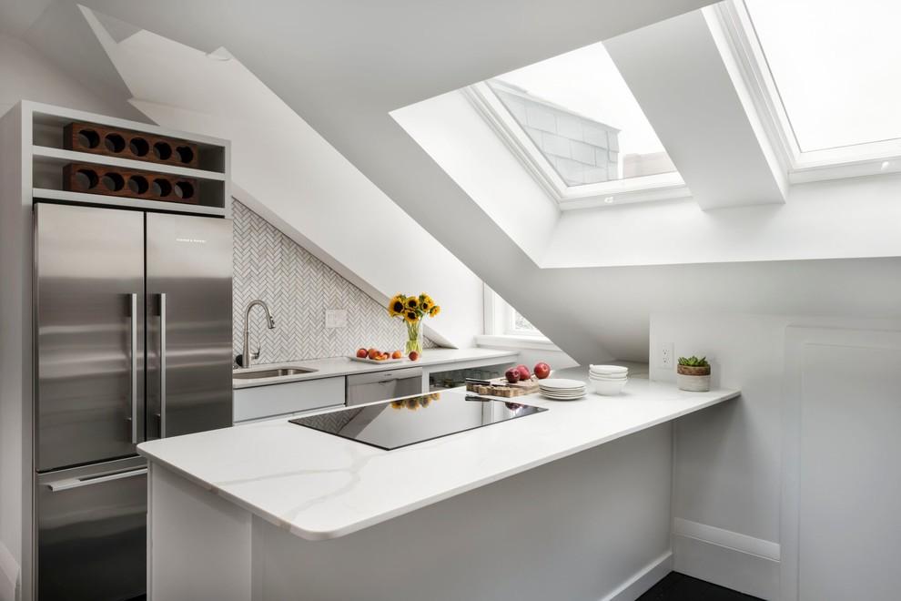 Small Kitchen Design (10)