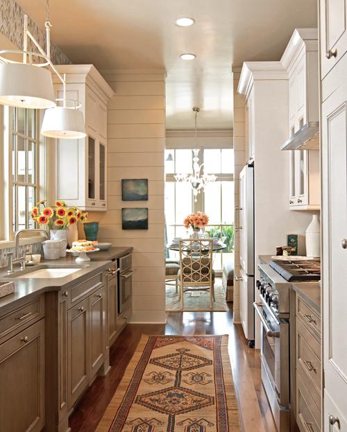Small Kitchen Design (15)