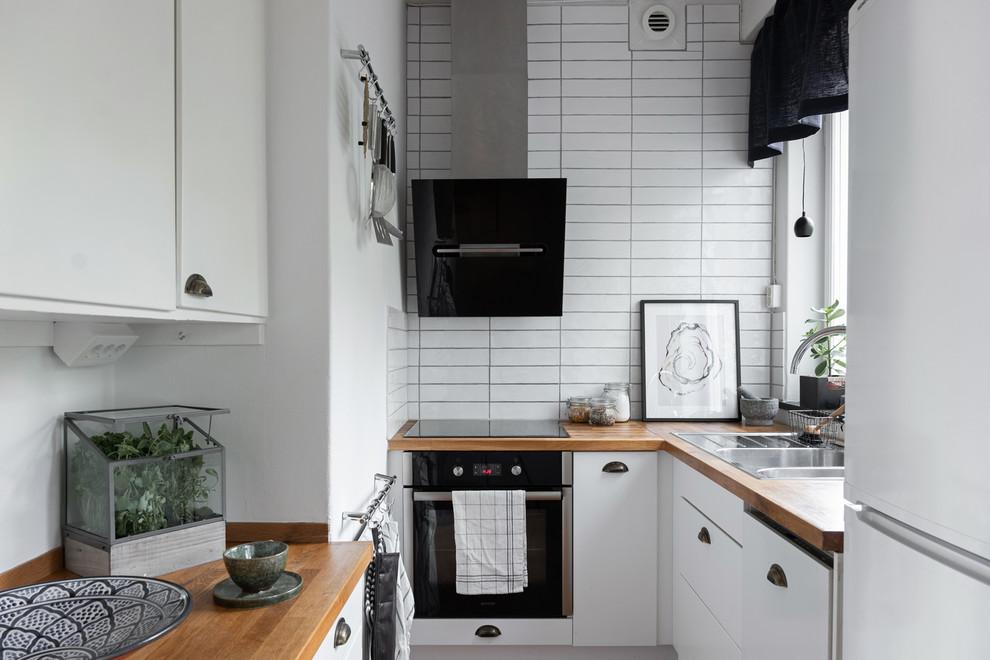 Small Kitchen Design (19)