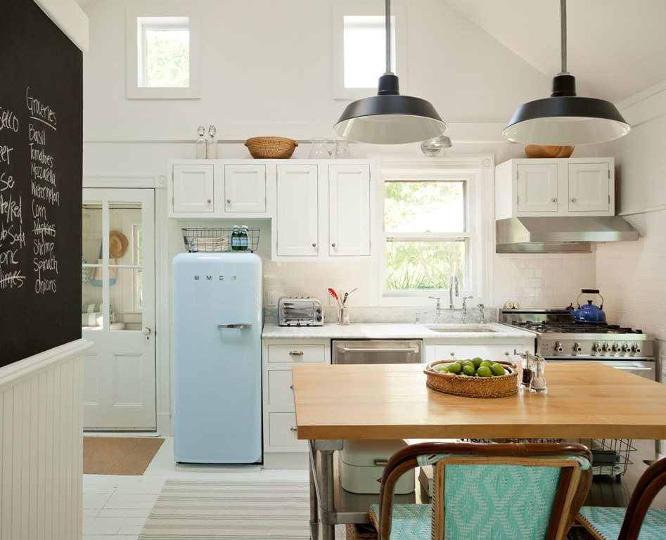 Small Kitchen Design (2)