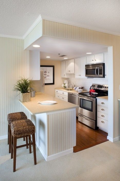 Small Kitchen Design (22)