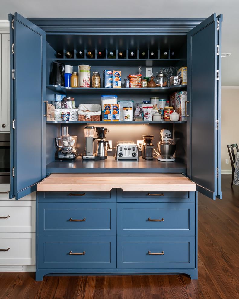 Small Kitchen Design (30)