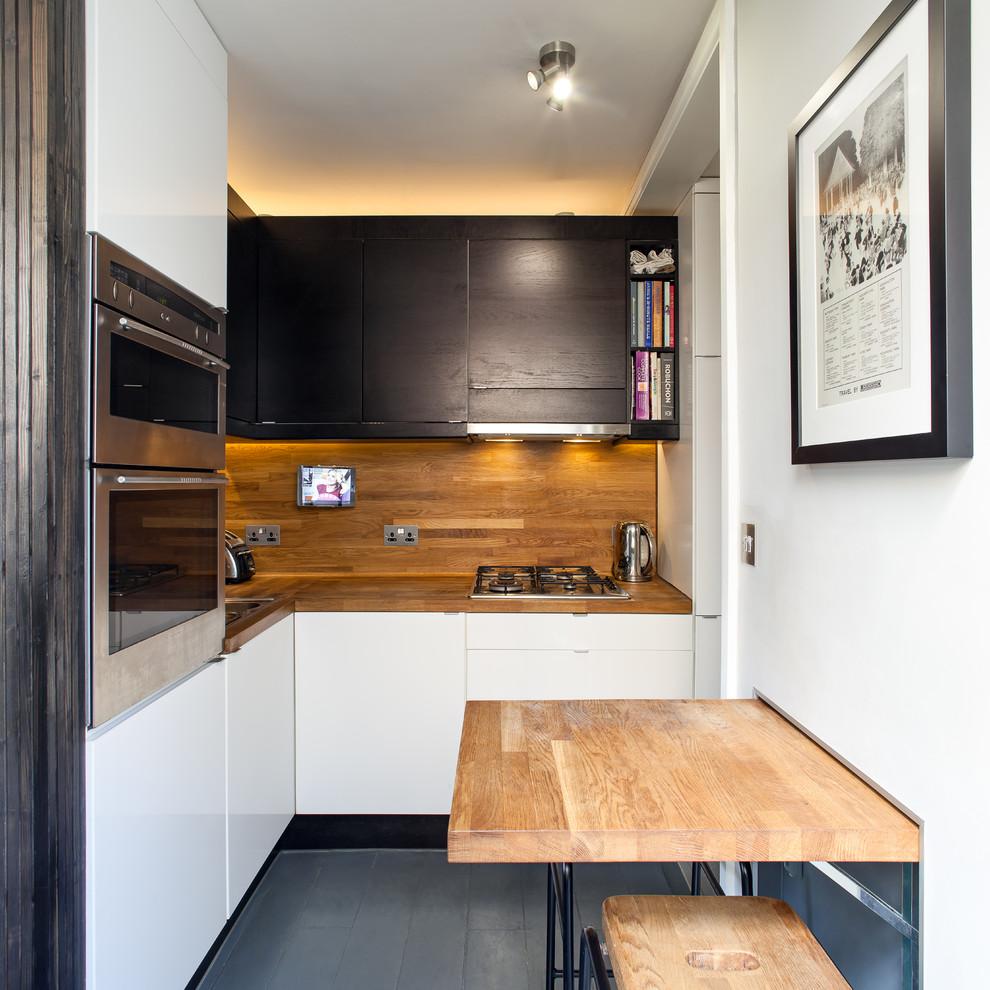 Small Kitchen Design (9)