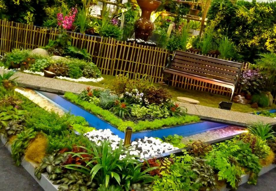 Learn 12 Expert Tips You Can Use To Have The Best Lawn In Your - Home-gardens-ideas