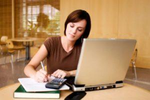 5 Steps to College Homework Success
