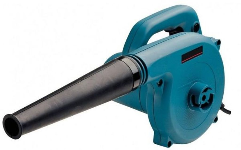 Corded electric blowers