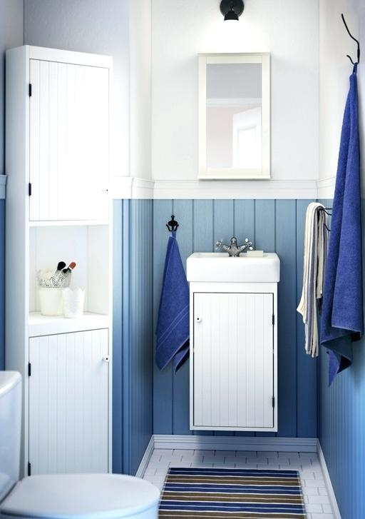 IKEA Small Bathroom Storage (18)