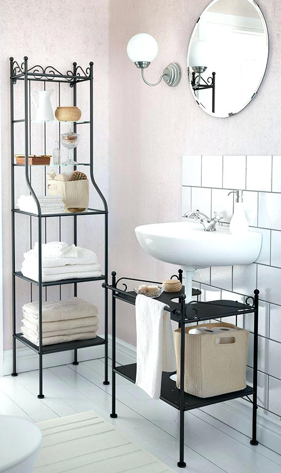 IKEA Small Bathroom Storage (20)