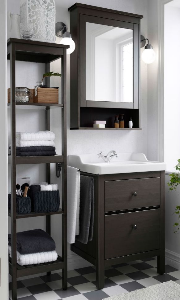 IKEA Small Bathroom Storage (21)