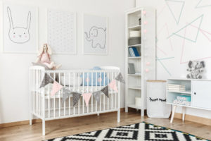 Nursery Decorating Tips