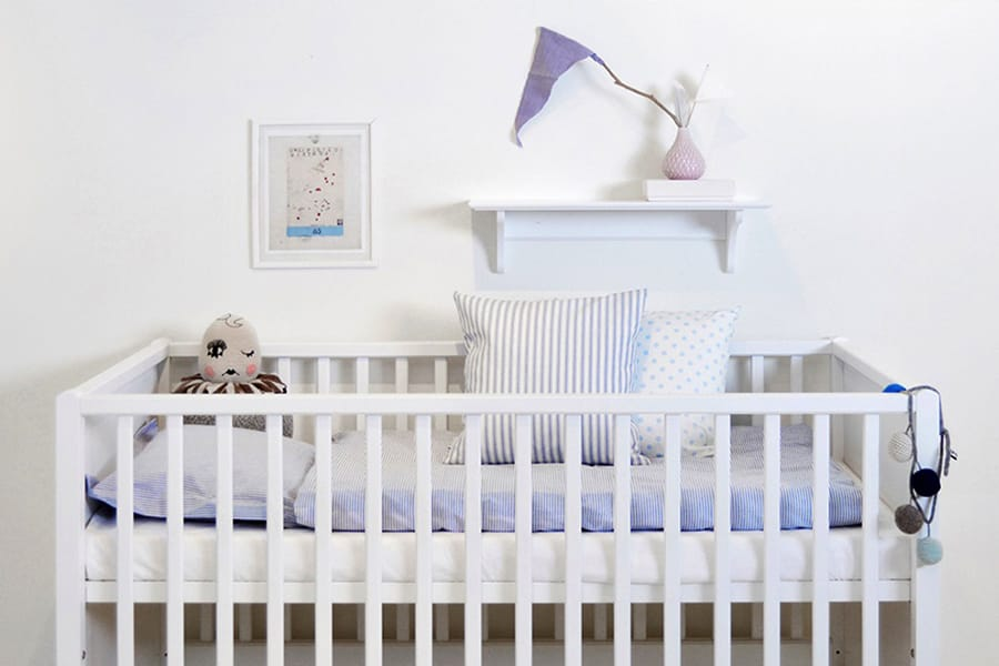 The Right Type of Baby Bedding