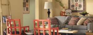 Why Should You Repaint the Interiors of Your Home?