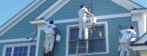 A Brief Understanding of How Professional House Painting Job Is Done