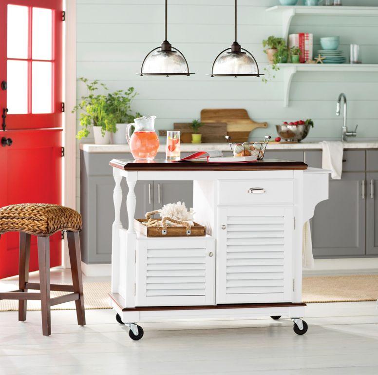Get a Kitchen Cart