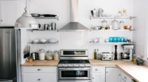 6 Best Ways to Keep Your Kitchen Organized