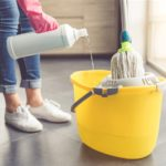 How Coming Home to a Clean House Can Make You Feel