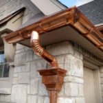 Why are Seamless Gutters Better for Your Home?