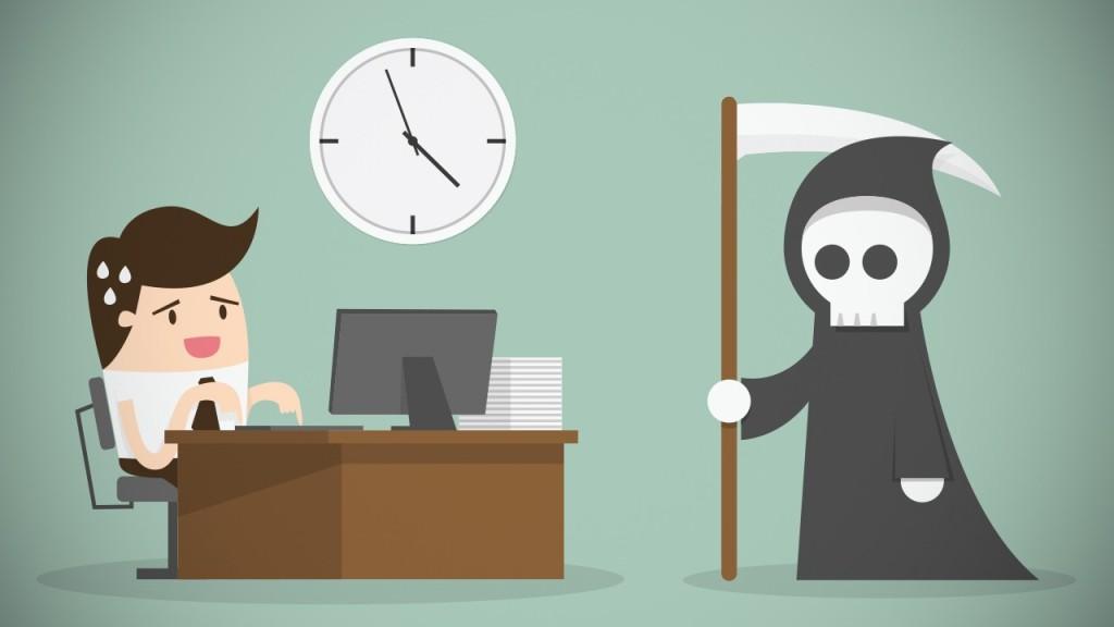 Keep Deadlines Prominent