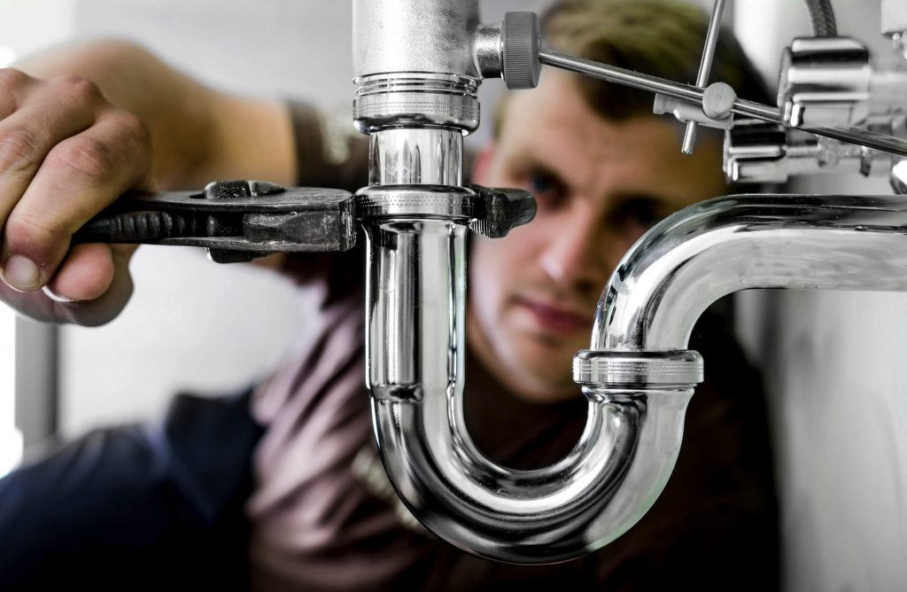 Maintain Your Plumbing Blueprint
