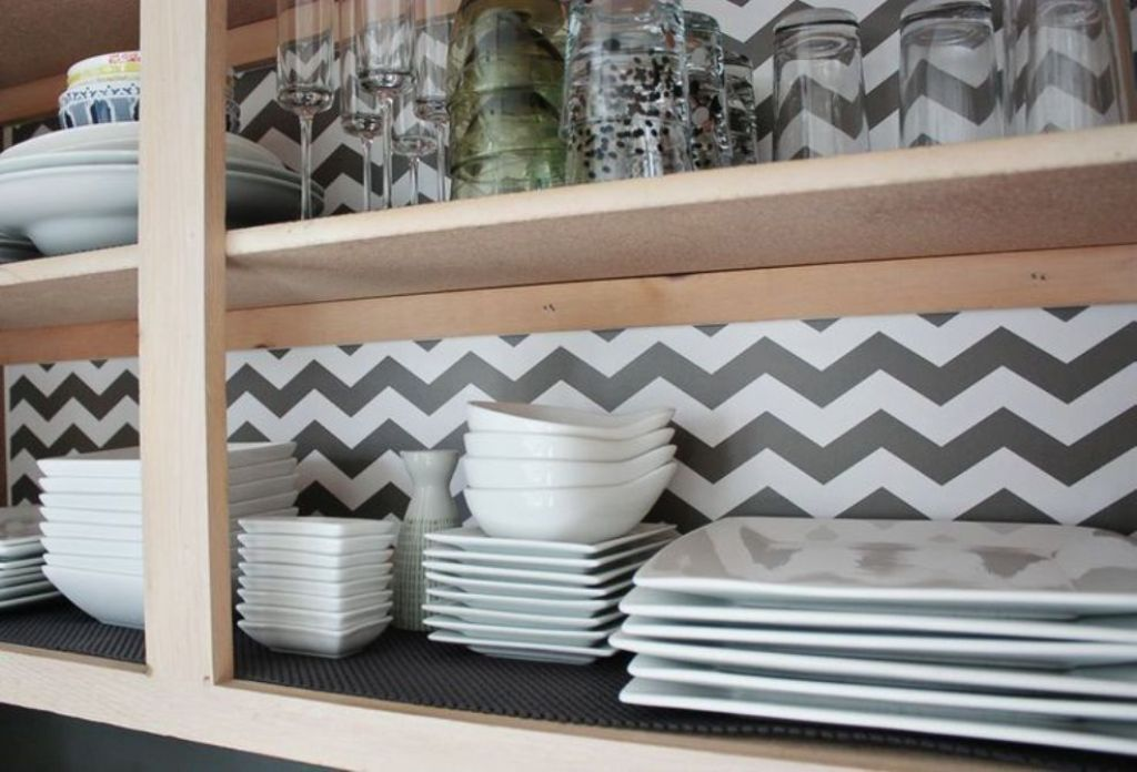 Tips on getting the best cabinet liners out there