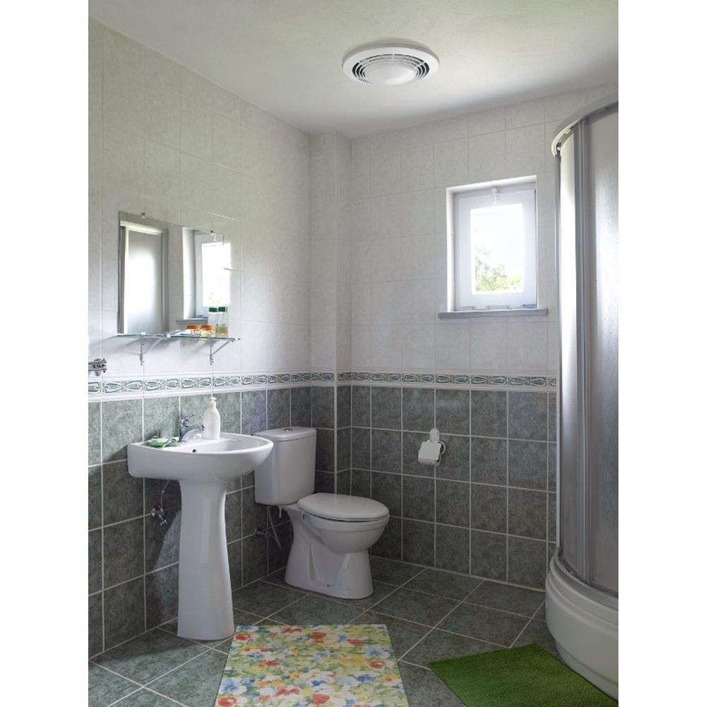 Tips to Increase the Longevity of Bathroom Exhaust Fan