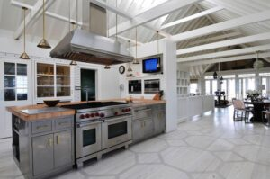 Unique Kitchen Flooring Trends and Ideas for 2019