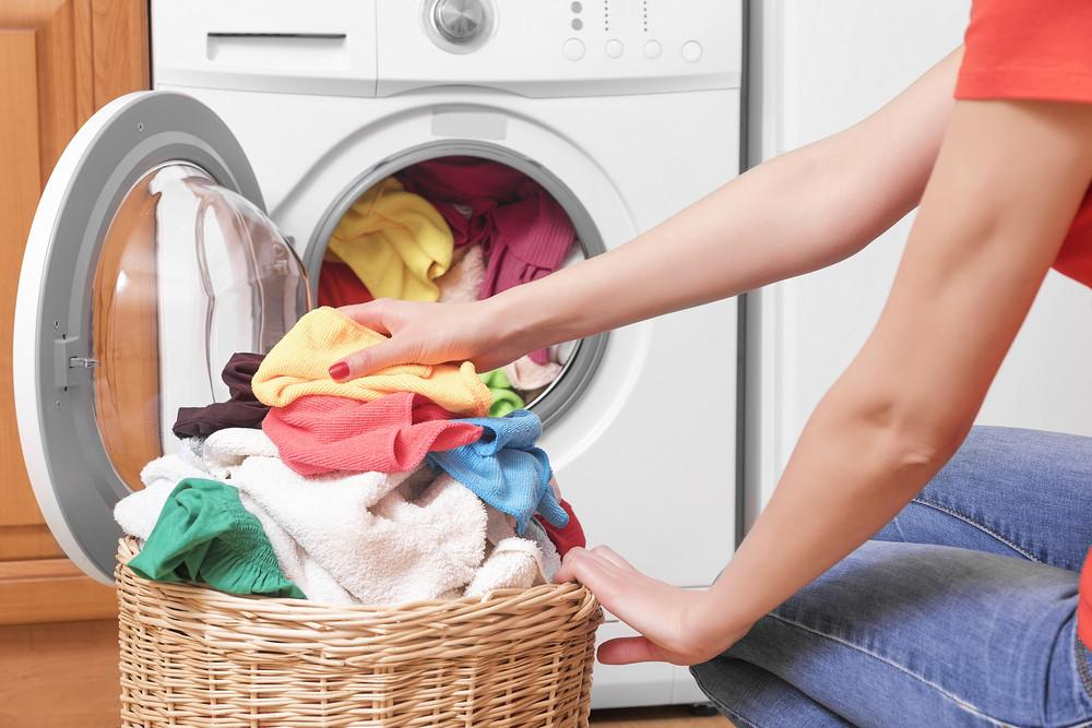 Wash Your Clothes