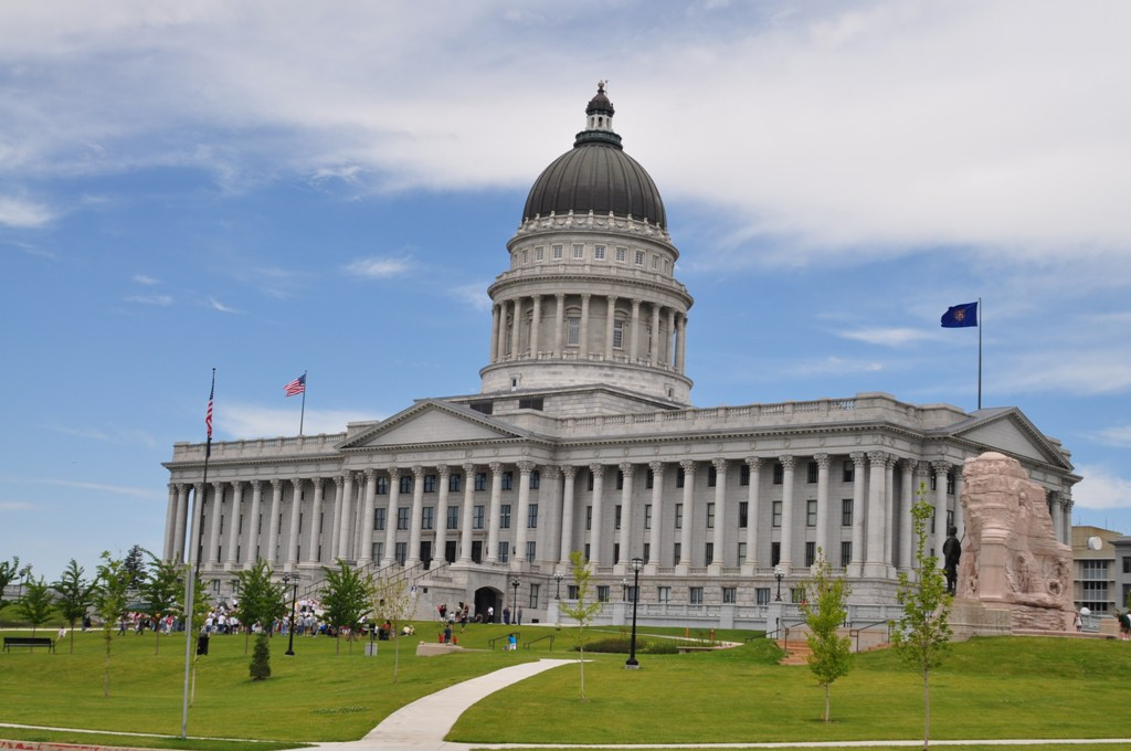 Boise The Capital And The Largest City Of The State.