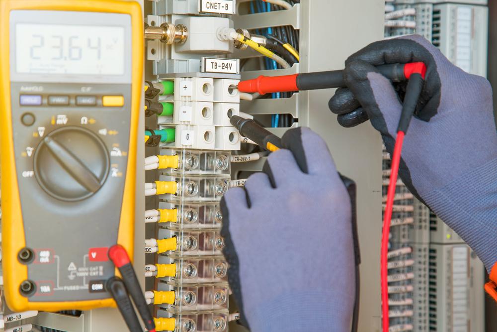 Do Electrical Upgrades