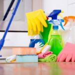 Top 5 Home Cleaning Tips to Keep Your Kids Healthy