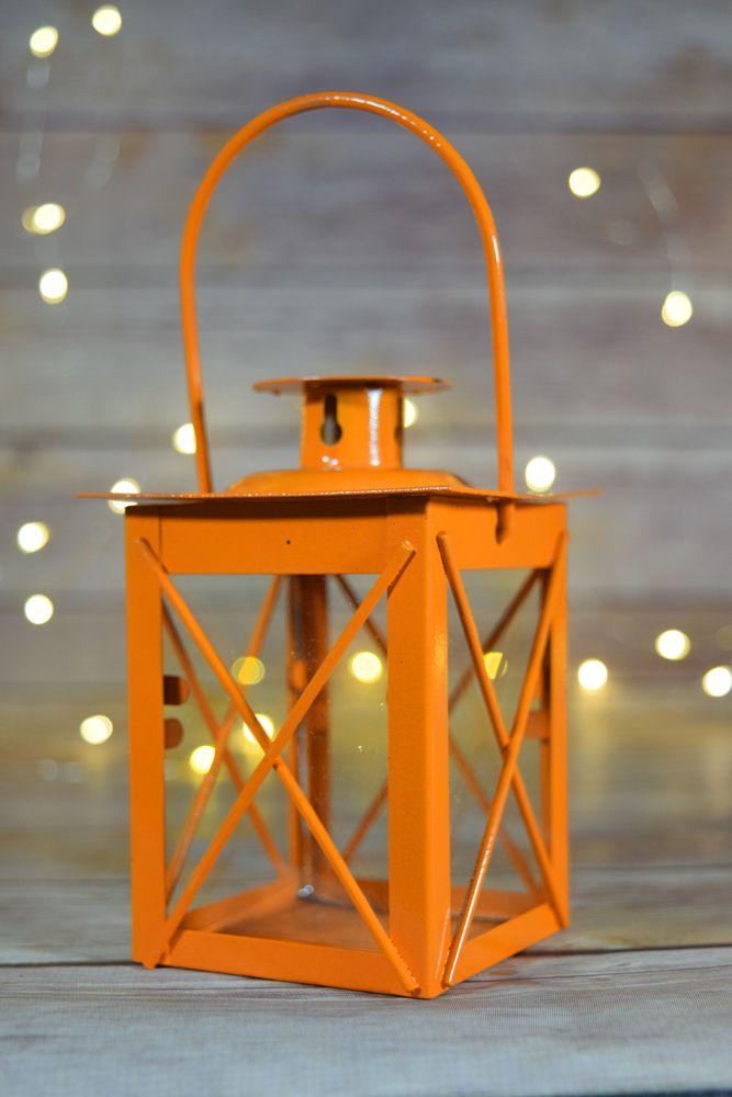 Lantern Lamps
