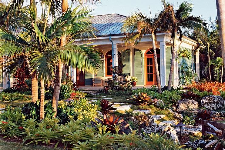 Make Your Own Tiny Lush Paradise