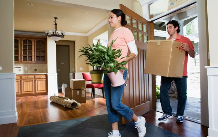 Moving into a new house here s what you should do before - Things to do when moving into a new house ...