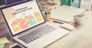 Benefits of Availing an Online Mortgage Loan Will Make You Realize Why It's the New Way to Go about Such Things