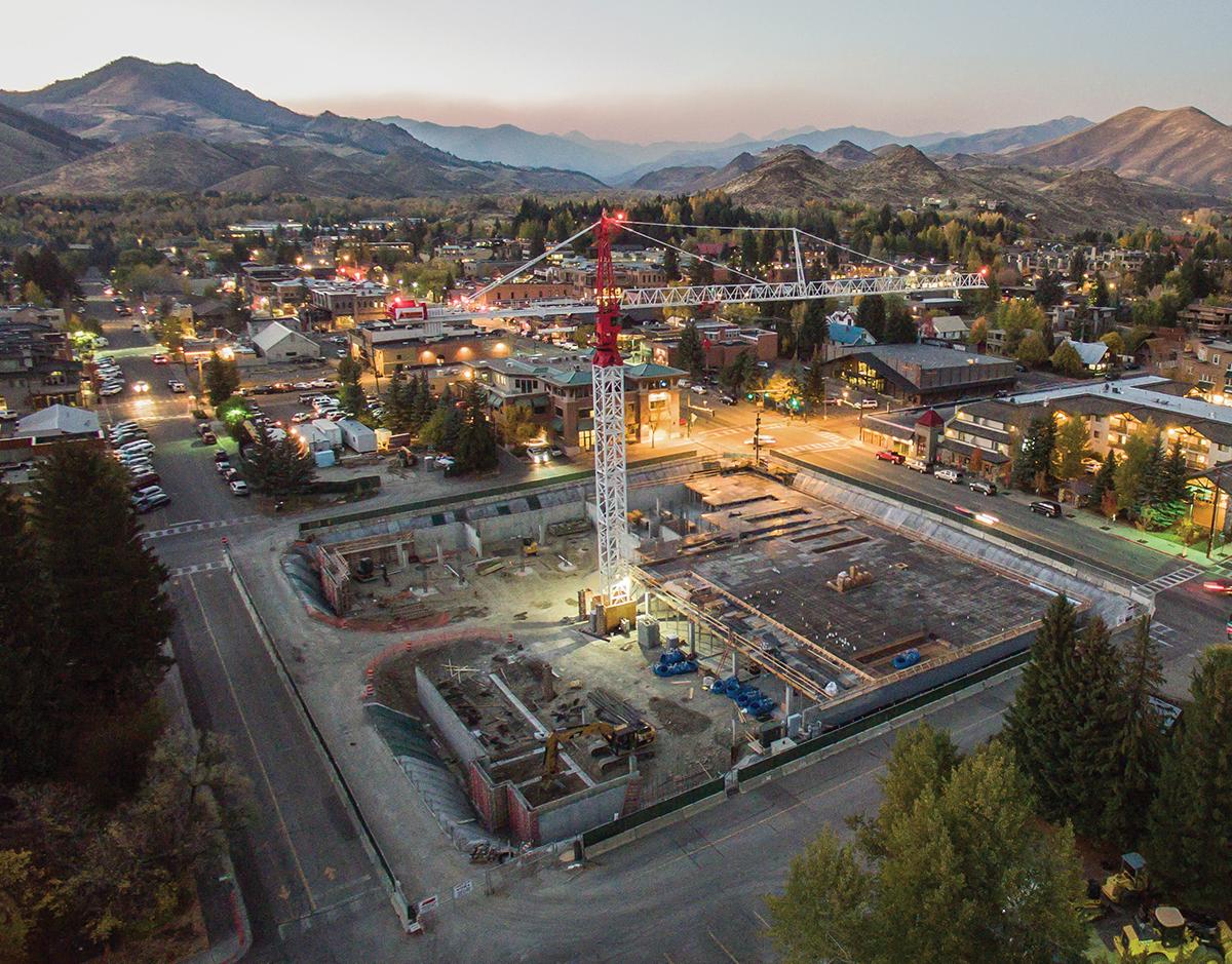 Pocatello The Tech City