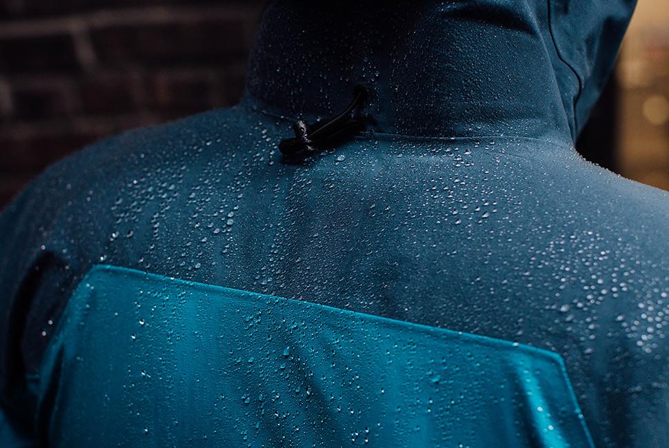 Preparing Your Waterproof Jackets
