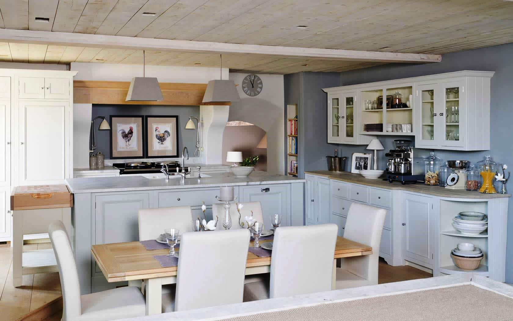 The Kitchen – The Heart of your Home