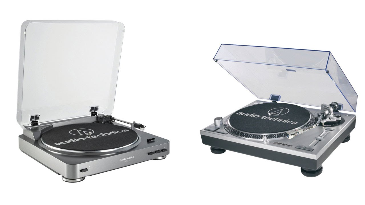 Things to consider while buying a record player