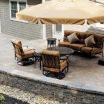 10 Amazing ideas for Backyard Patio Designs in 2019