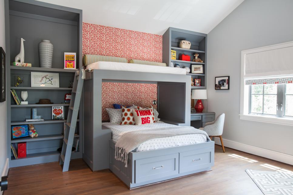 Advantages Of Utilizing Loft Beds For Kids Plans The Wow Decor