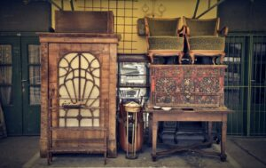 Finding the Real McCoy: What to Look For When Buying Antique Furniture