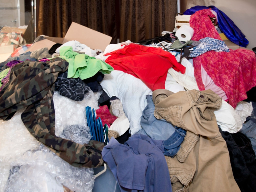Hoarder in Your House (2)