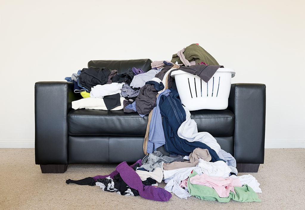 Hoarder in Your House (3)