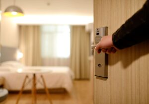 How Important is Mobile Readiness for Hotels?