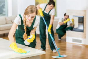 Things to Consider Before Hiring a Professional House Cleaner