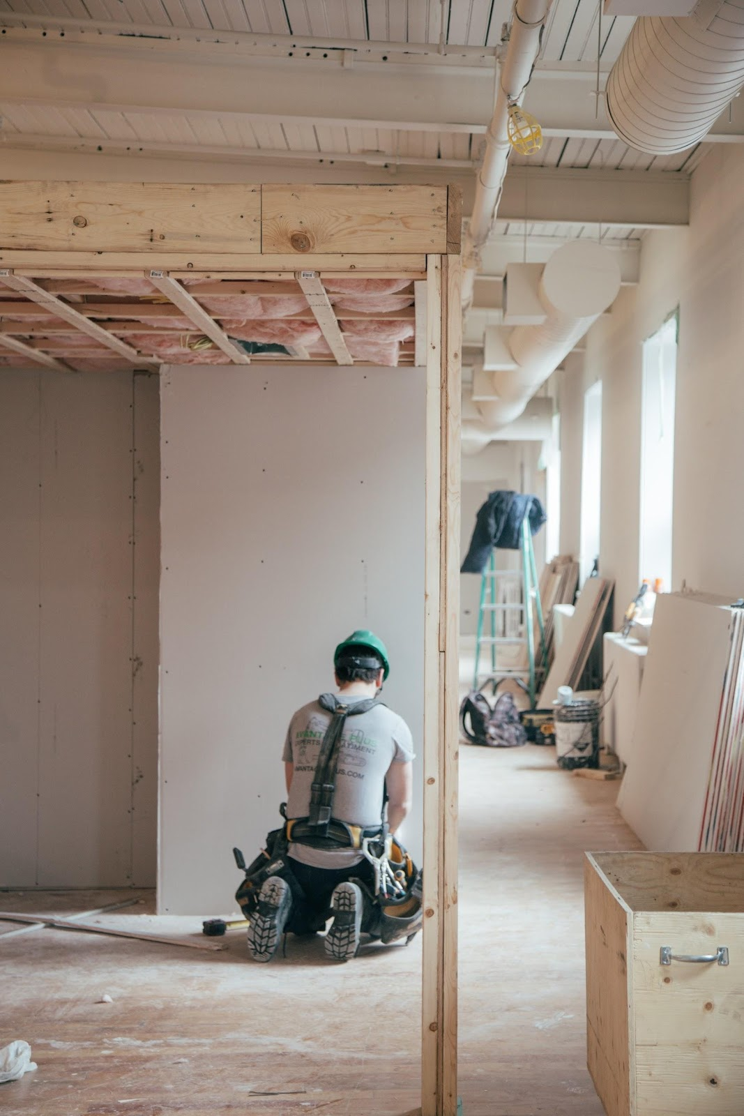 Renovations tips for untroubled time