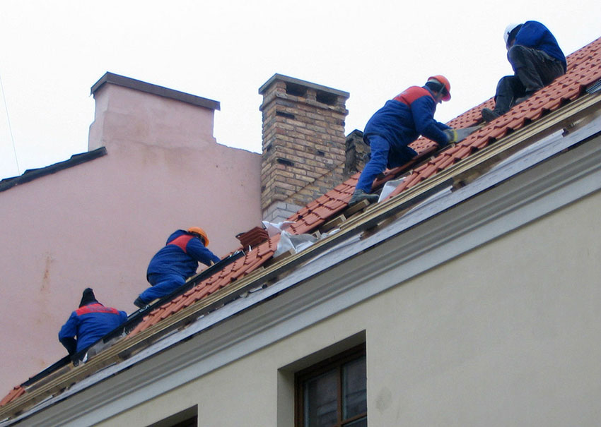 Select A Local Contractor