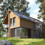 Sustainable Homes: Benefits for Adapting a Home to the Environment